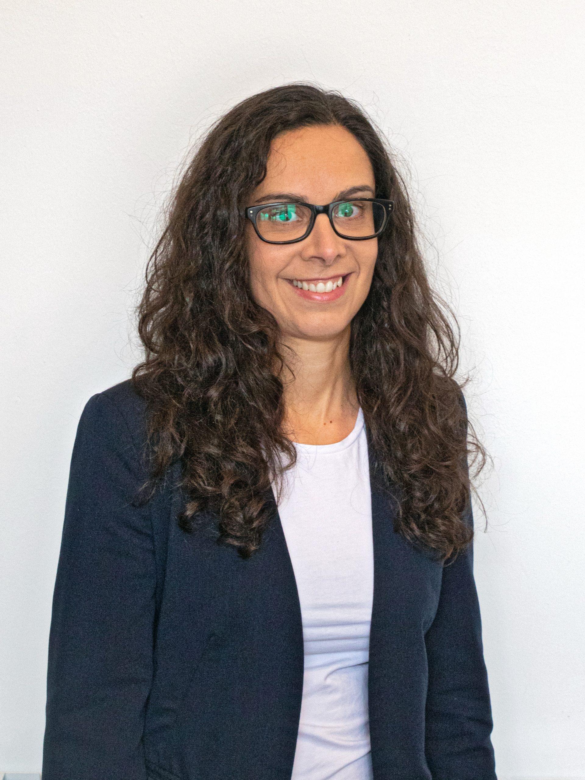 Raquel Lazaro administración