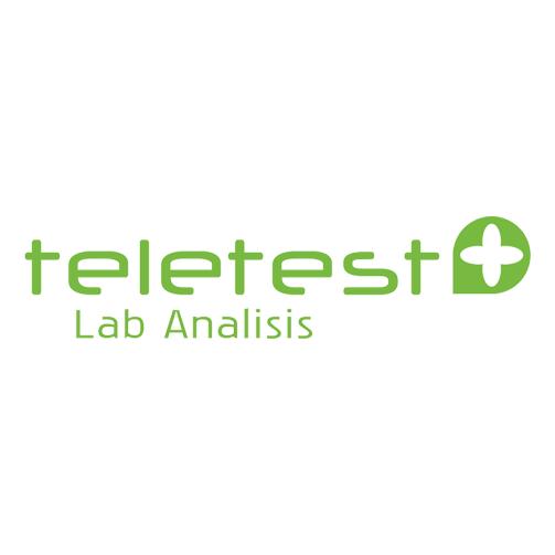 teletest logo